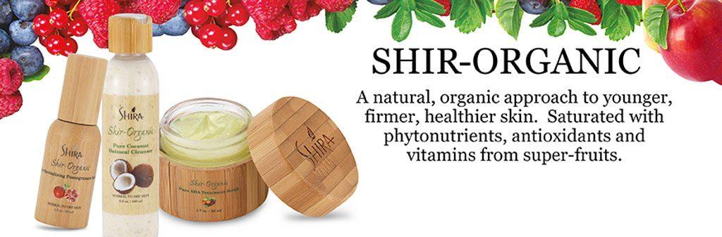 Shir-Organic